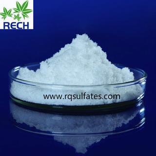 肥料級七水硫酸鋅結晶狀粉末22%