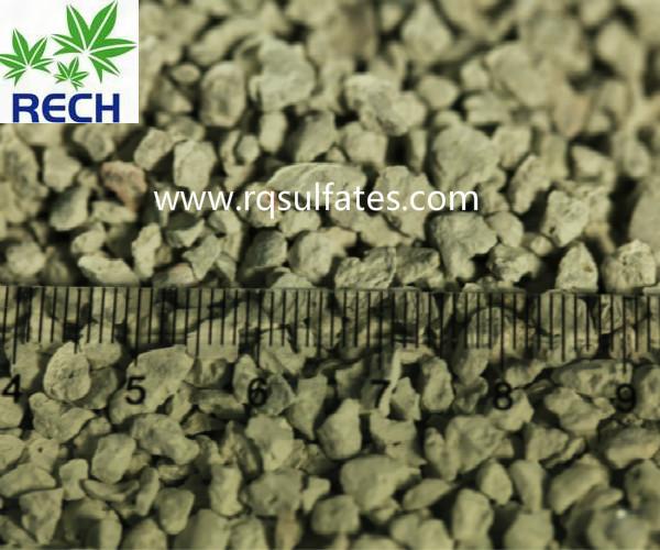 工業級一水硫酸亞鐵顆粒6-12目